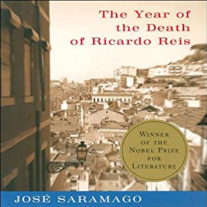 The Year of the Death of Ricardo Reis Audiobook