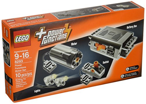 LEGO Technic Power Functions Motor Set 8293 ()
