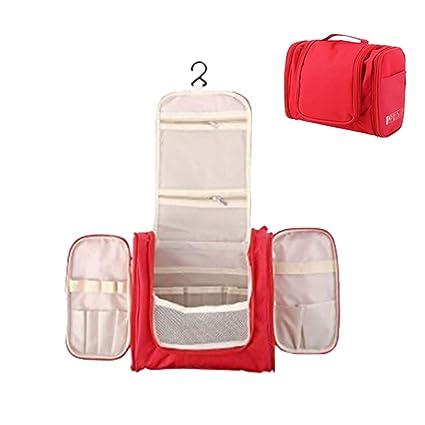 Amazon Com Yopin Hanging Toiletry Bag Portable Waterproof Travel