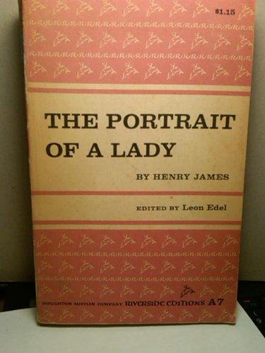 Of by a henry the pdf james portrait lady
