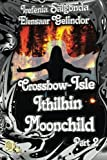 Crossbow-Isle, Elensaar Gelindor and Irefenia Salgonda, 1466355298
