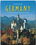 Journey Through Germany, Ernst-Otto Luthardt, 3800340593