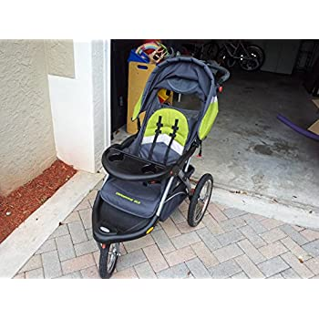 Amazon Com Baby Trend Expedition Elx Travel System