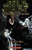 A Tangled Web (Star Wars: Last of the Jedi) (Star Wars - The Last of the Jedi)