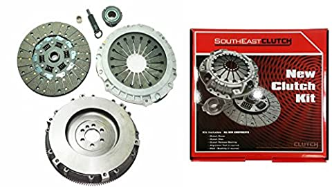 Flywheel Clutch Stage 1 Kit Camaro Z28 Ss Firebird Formula Trans Am 5.7l V8 Lt1 - 1997 Z28 Camaro