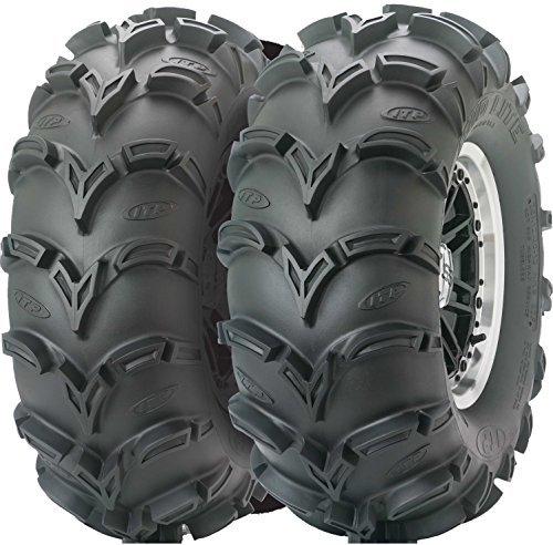 (ITP Mud Lite XL Mud Terrain ATV Tire 28x12-12 by ITP)