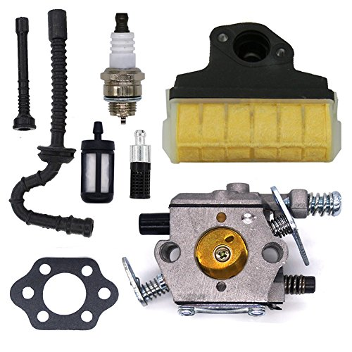 FitBest Carburetor Kit Air Filter for Stihl MS210 MS230 for sale  Delivered anywhere in USA