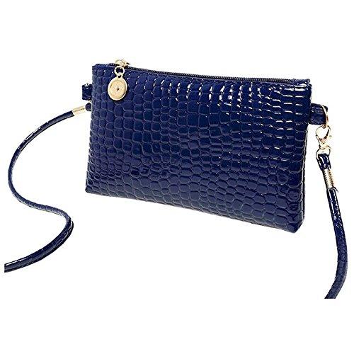 JD Million shop Fashion Shoulder Bag Leather Clutch Handbag Tote Purse Hobo Messenger