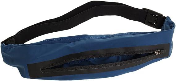 Nike Angled Waist Pack Riñonera, Unisex, N.RL.99.082.OS, Azul: Amazon.es: Deportes y aire libre