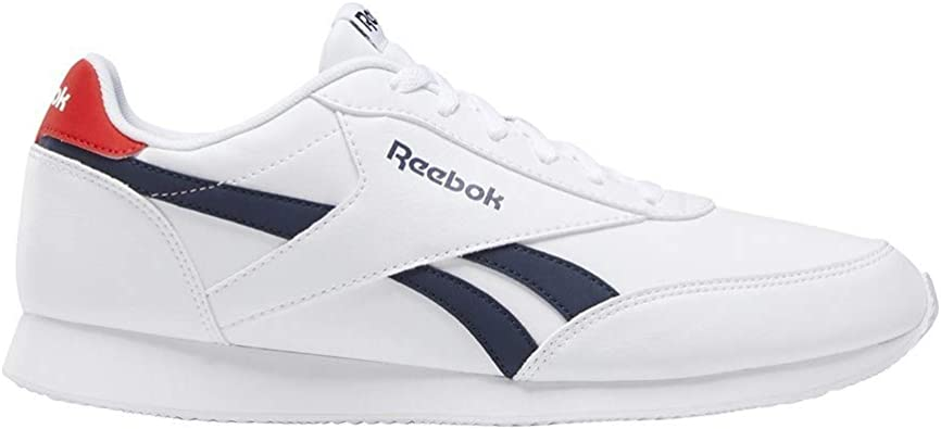 Reebok Royal Cl Jog 2l, Zapatillas de Running para Hombre: Amazon ...
