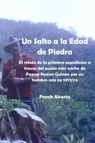 Un Salto A La Edad De Piedra (Spanish Edition)