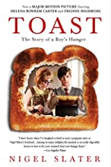 Toast: The Story of a Boy's Hunger Kindle Edition