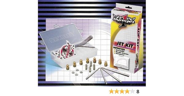 Honda VT1100C Shadow 1997-2003 Stage one Jet Kit