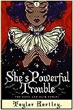She's Powerful Trouble (The Foul & Fair Series Book 1)