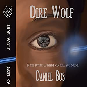 Dire Wolf Audiobook