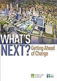 What's Next?, Jonathan D. Miller, 0874202183