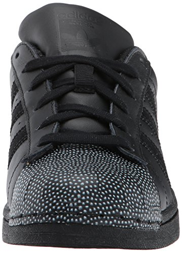 Originali Adidas Superstar Ray Black Cblack, Cblack, Ftwwht
