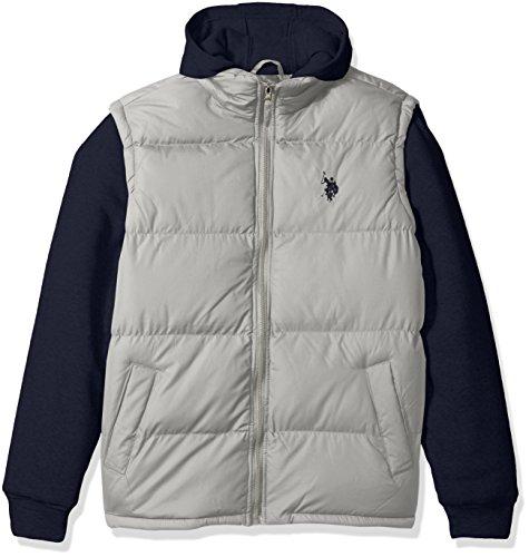 Zip Vest Jacket - 8