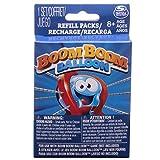 Boom Boom Balloon Spinmaster Games Refills Game
