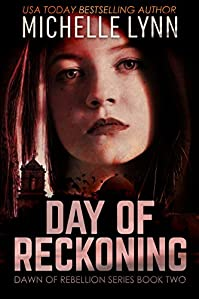 Day Of Reckoning by Michelle Lynn ebook deal