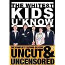 The Whitest Kids U' Know: Season 2