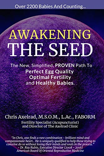 Pdf Fitness Awakening The Seed: The New, Simplified, PROVEN Path To Perfect Egg Quality, Optimal Fertility, And Healthy Babies