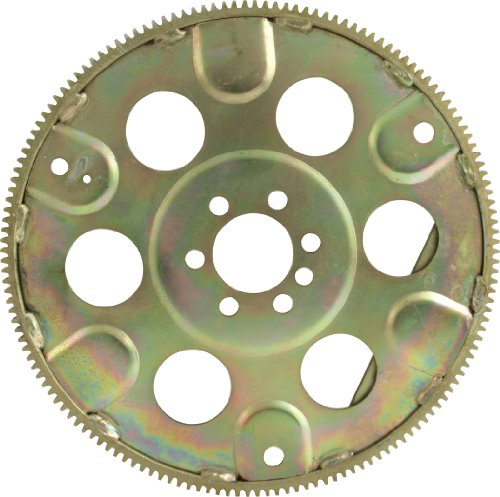 ALL26836 153T Standard External Balance Flexplate for Small Block Chevy (Chevy Small Block Crate Engines)