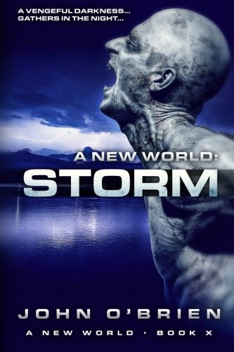 A New World: Storm (Volume 10)