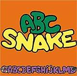 ABC Snake, Abbeville Press Staff, 0789203030