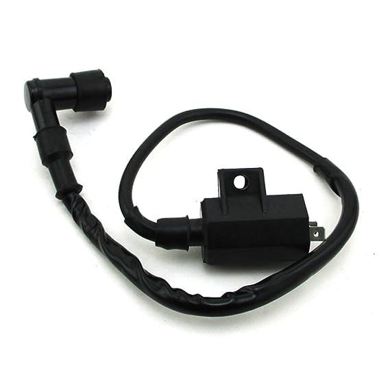 Motion Pro Throttle Cable Suzuki LT230GE Quadrunner 1985-1986