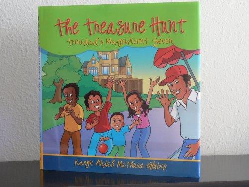 Download The Treasure Hunt, Trinidad's Magnificent Seven pdf