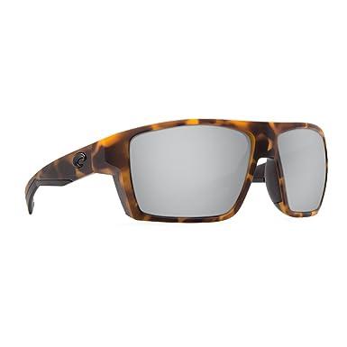 Costa del Mar blk125oscp – Mattel marco negro plata lente polarizada Gafas de sol
