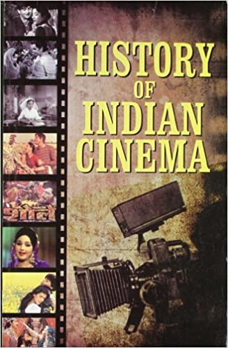 Buy History Of Indian Cinema Book Online At Low Prices In India History Of Indian Cinema Reviews Ratings Amazon In