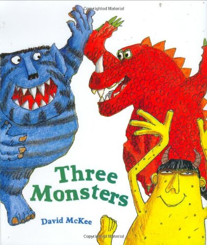Download Three Monsters pdf