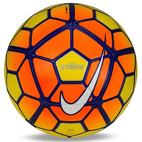 Nike Strike fútbol balón de fútbol deportes 15/16 SC2729-790 ...