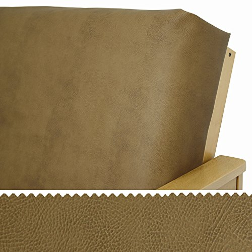 Faux Leather Futon Covers - 1