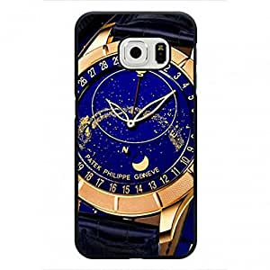 The Patek Philippe Logo Phone Funda,Patek Philippe Cover Phone Funda,Samsung Galaxy S6Edge Phone Funda