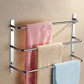 SprinkleBathroom Shower Accessories Contemporary Stainless Steel 3 ...