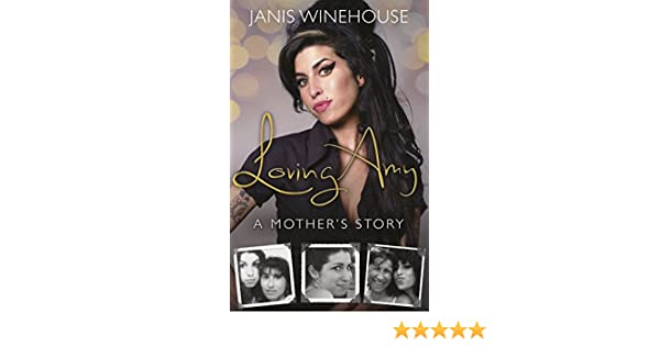 Loving Amy: A Mothers Story (English Edition)