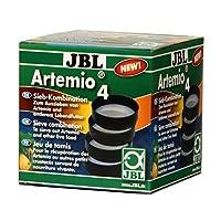 Sieb-Kombination für Lebendfutter, Artemio 4, 61064