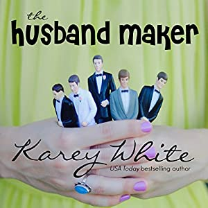 The Husband Maker Audiobook