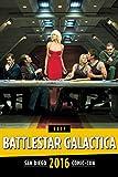 Relaunching Battlestar Galactica: SDCC 2016