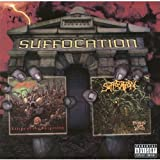 Effigy Of The Forgotten/Pierced From? by Suffocation (2003-09-08)