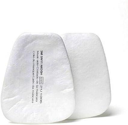 Scellé Une paire 5n11CN particules coton Filtre UK stock