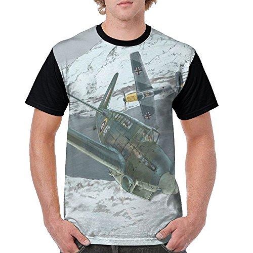 be4e72e13 Vintage Fighters World War II Japanese Zero Type Nazi Iron Cross Jersey  Baseball Tee T Shirts