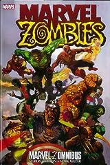Marvel Zomnibus (Marvel Zombies) Hardcover