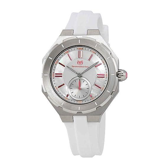 TechnoMarine TechnoMarine Reloj de Mujer Cuarzo Suizo TM-118004