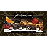 Philadelphia Candies Assorted Dark Boxed Chocolates, 1 lb gift box