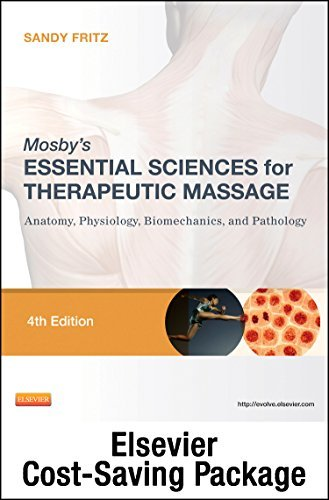 Top 10 Best mosbys essential sciences for therapeutic massage Reviews