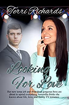 Looking for Love by [Richards, Terri]